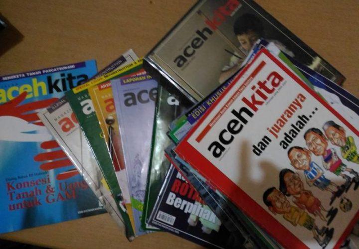 Sebuah Ingatan tentang Situs acehkita.com
