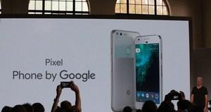 Google Rilis Pixel Penerus Nexus