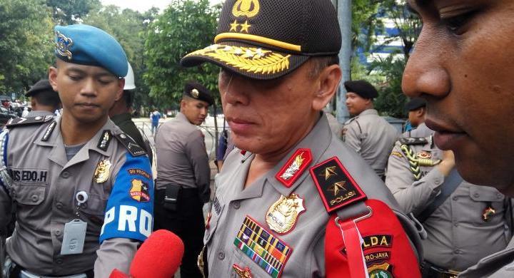 GAM Tidak Bawa Bendera Bulan Bintang ke Jakarta