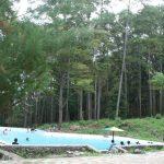kolam renang tahura saree