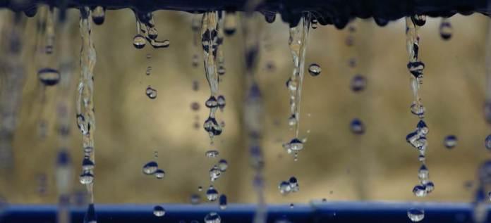 air bersih
