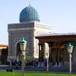 Makam-Imam-Bukhari-768×512