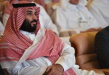 Putra Mahkota Saudi, Muhammad bin Salman