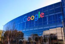 Karyawan Google Tewas