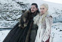Foto Game of Thrones 8