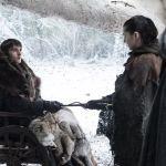 Adegan Bran di GoT 7
