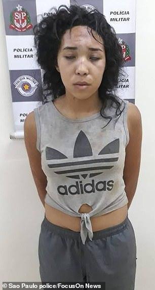 Karina Roque