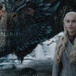 Daenerys dan Drogon