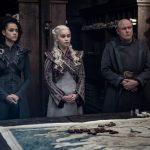 Daenerys merencanakan perang