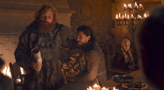 Game of Thrones 8 Episode 4