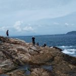 Ujong Umpee Pulau Nasi