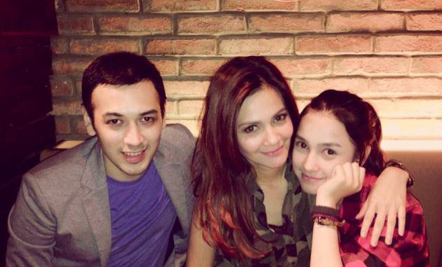 cut tari dan richard kevin
