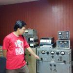 Ruang Kontrol Radio