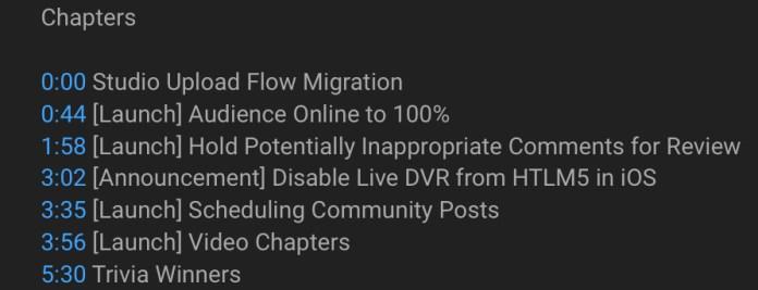 Pembagian Video