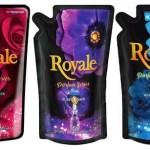 Royale Parfume Series1