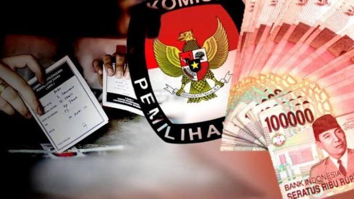 KIP Kota Banda tetapkan besaran biaya Pilkada 2022