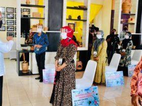 Pelaku Usaha Mikro Aceh