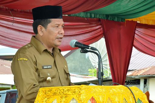 Wakil Walikota Banda Aceh Positif Corona