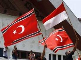 Sambut Hari Damai Aceh ke-15 DPP PA kibarkan bendera Aceh Bulan Bintang