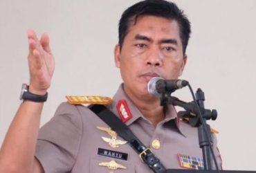 Irjen Pol Wahyu Widada: Jangan Sepelekan Corona