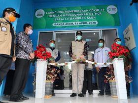 Alasan penghentian pelayanan Balitbangkes Aceh
