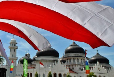 LIPUTAN KHUSUS HUT ke-75 RI: Aceh, Indonesia dan Sejarah Kemerdekaan