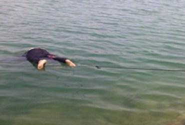 Sesosok Mayat Pria Ditemukan Mengapung di Laut Ujong Blang, Kondisi Membusuk Diduga Sudah 6 Hari Meninggal