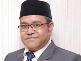 Kepala Biro Hukum Setda Aceh, Dr. Amrizal J. Prang, SH,LL.M. Dok.Humas Aceh