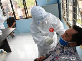 Penyebab Banyak Paramedis di Aceh Terpapar COVID-19