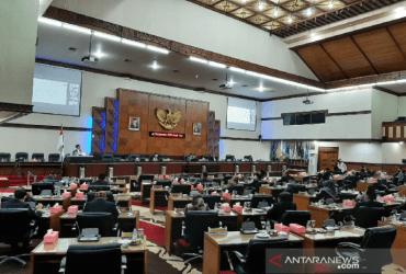 Calon Wakil Gubernur Aceh