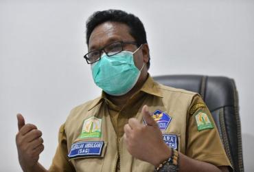 COVID-19 Gelombang Kedua di Aceh