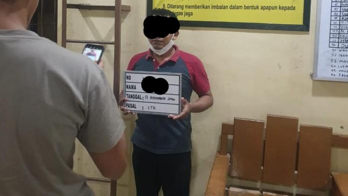 Ketua FPI Banda Aceh