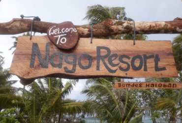 Pantai Nago Resort