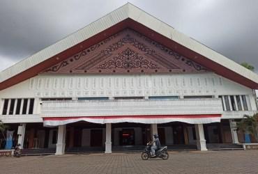 Usulan Hak Angket Gubernur Aceh