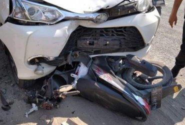 Kecelakaan Maut di Mane Tunong