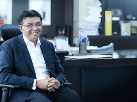 Rektor Universitas Syiah Kuala