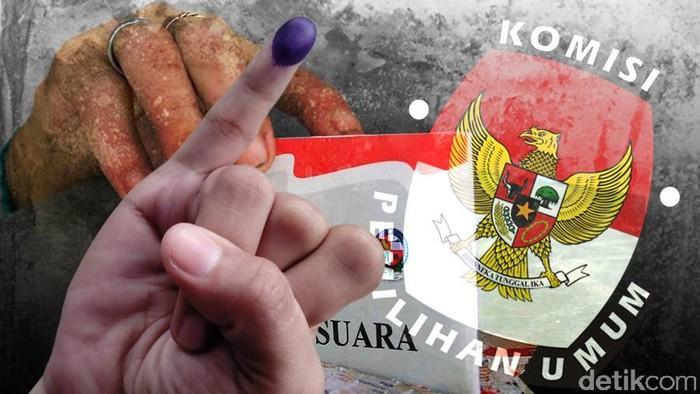 Tahapan Pilkada Aceh