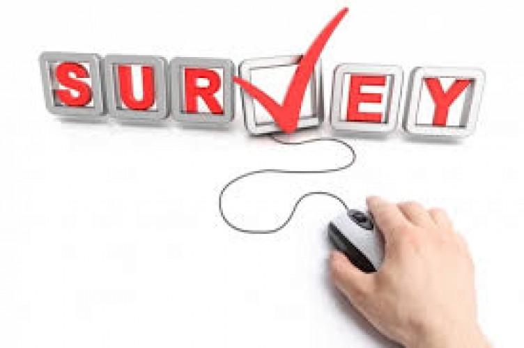 Survey Poltracking