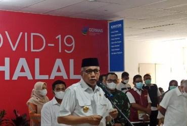 Aturan PPKM Mikro di Aceh,