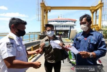 Kasus Baru COVID-19 di Aceh