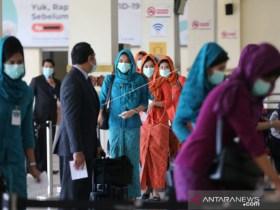 Kasus COVID Baru di Aceh