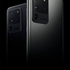 הזמנה מוקדמת Galaxy S20 | S20+ | S20 Ultra