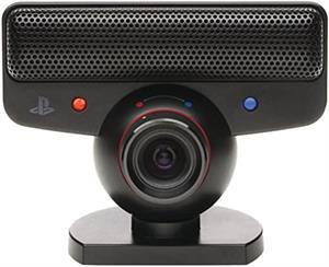 מצלמת רשת סוני Playstation 3 Eye Cam