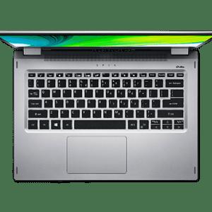 """מחשב נייד """"14 מסך מגע כולל עט acer spin 3"""