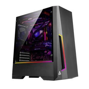 מחשב נייח גיימינג דור 11 INTEL i5-11400F, 16GB, NVMe 500G , GTX1660S 6G, NX220