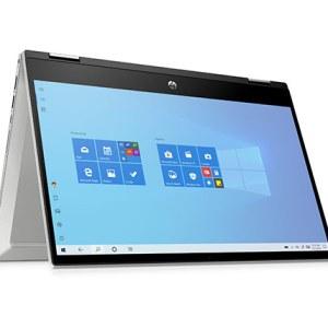 מחשב נייד HP Pavilion x360 14-dw0008nj