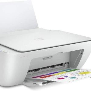 מדפסת משולבת HP DeskJet 2710 All-in-One