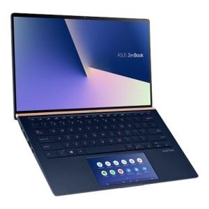 """מחשב נייד """"14 מסך מגע ZenBook UX434FL-AI064T"""