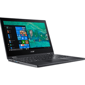 "מחשב נייד מסך מגע ""Acer Spin 1 11.6"