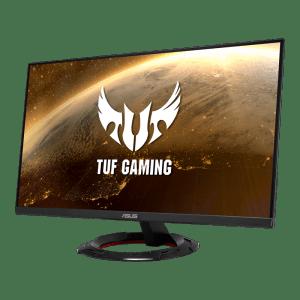 """מסך מחשב גיימינג Asus TUF VG249Q1R 23.8"""" FHD IPS 165Hz FreeSync"""